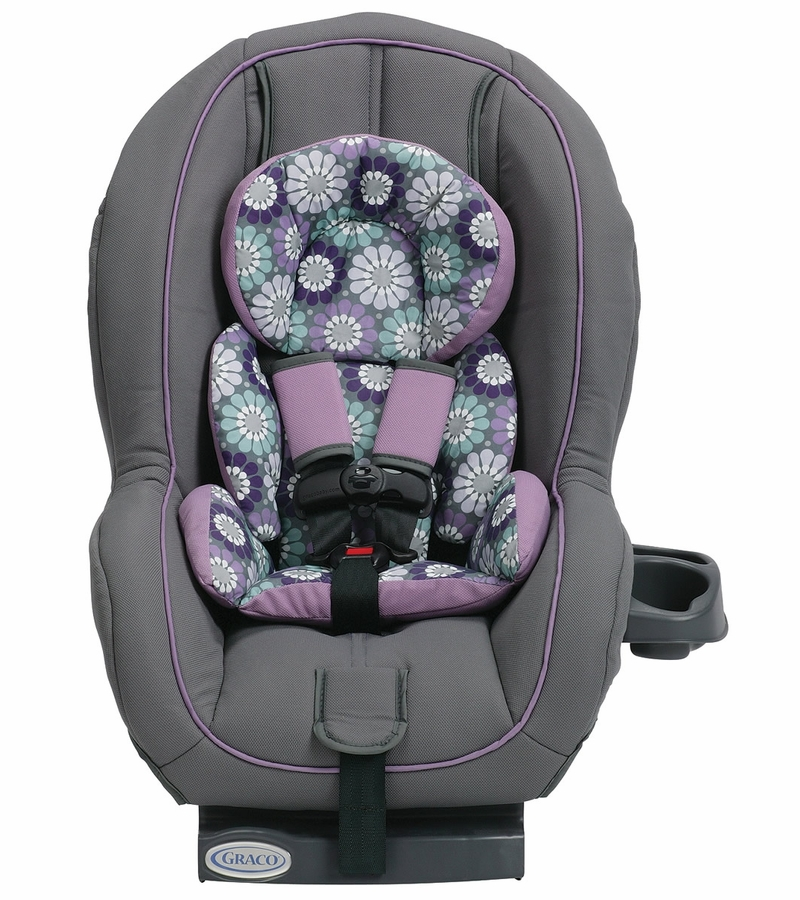 Graco Ready Ride Convertible Car Seat Jeena