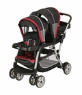 Graco Ready To Grow Stand and Ride Duo Stroller - Lyric