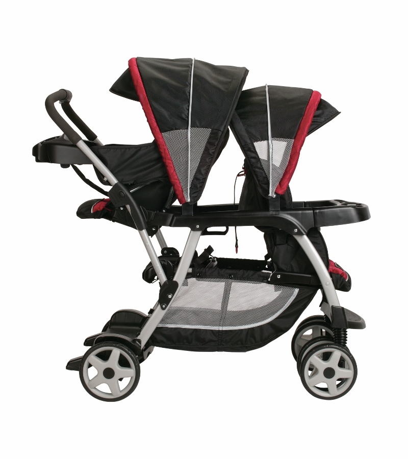 Graco Double Stroller Travel System Strollers 2017