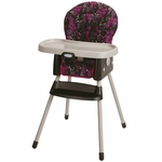 Graco SimpleSwitch Highchair & Booster - Ariel