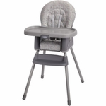 Graco SimpleSwitch Highchair & Booster - Pasadena