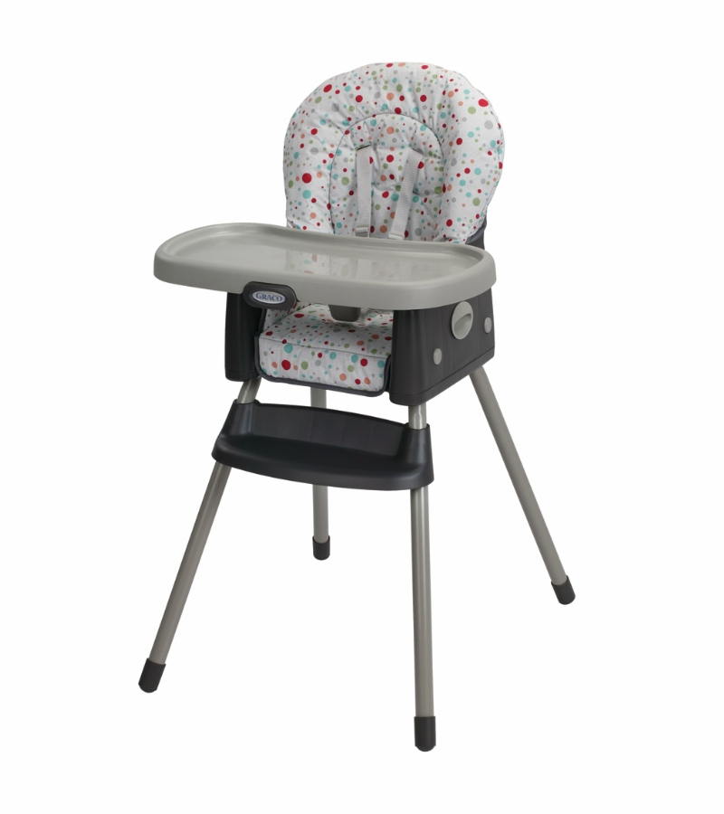 Graco Simpleswitch Highchair Amp Booster Tinker