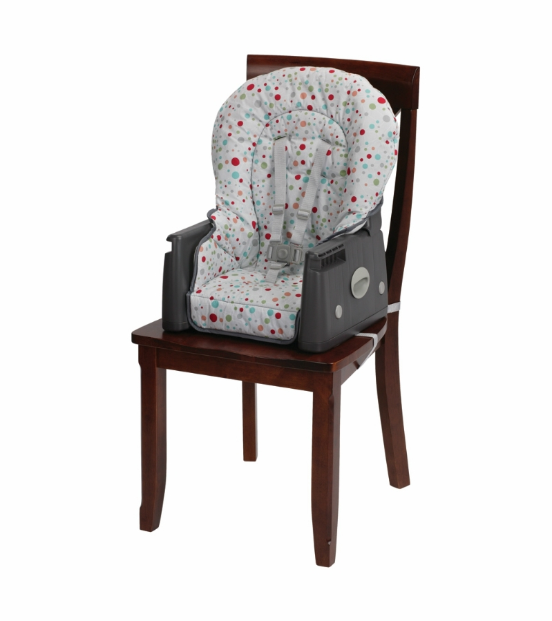 Graco SimpleSwitch Highchair Booster Tinker