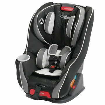 Graco Size4Me 65 Convertible Car Seat - Harris