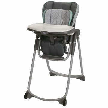 Graco Slim Spaces Highchair - Manor