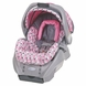 Graco SnugRide 22 Rear Adjust Infant Car Seat - Ally