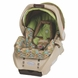 Graco SnugRide 22 Rear Adjust Infant Car Seat - Zooland