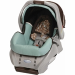 Graco SnugRide Classic Connect 22 Infant Car Seat - Little Hoot