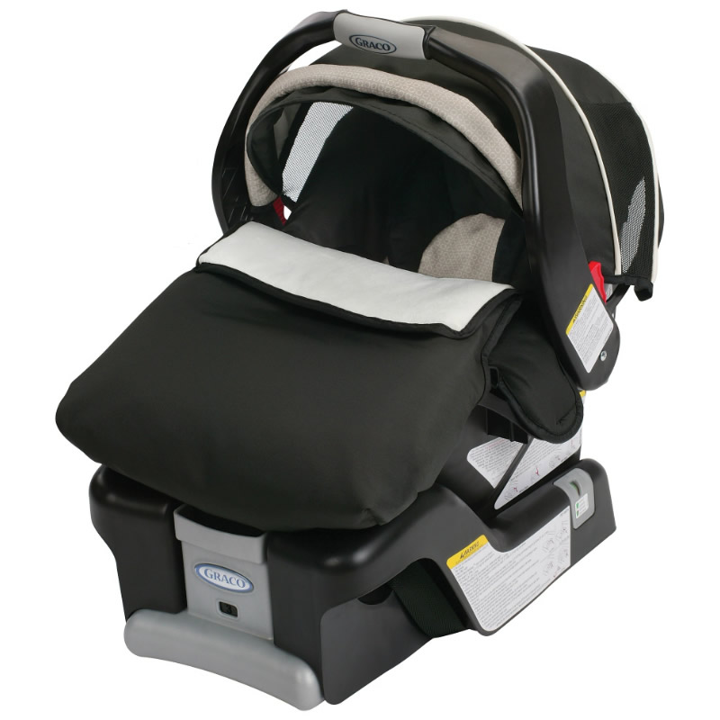 Graco SnugRide Classic Connect 30 LX Infant Car Seat - Link