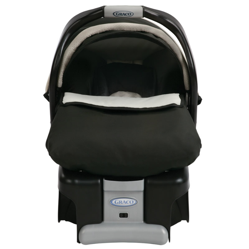 Graco Snugride Click Connect  Car Seat Cover