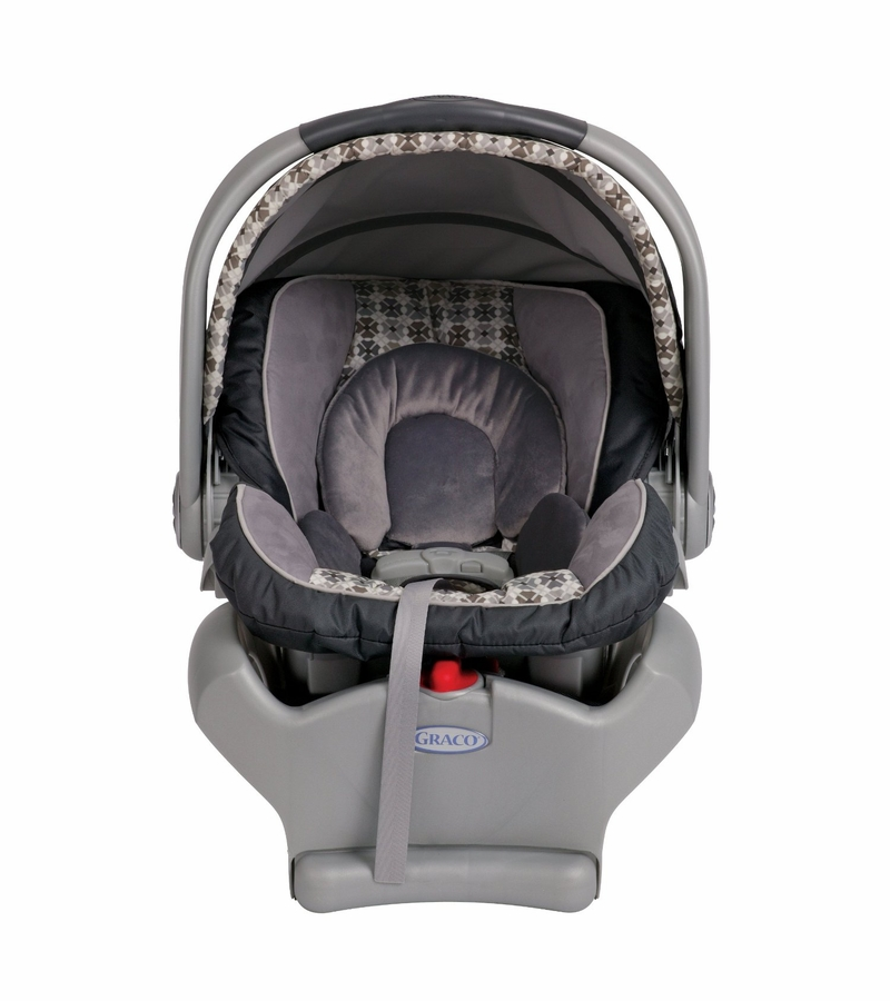 Graco Classic Connect Infant Car Seat