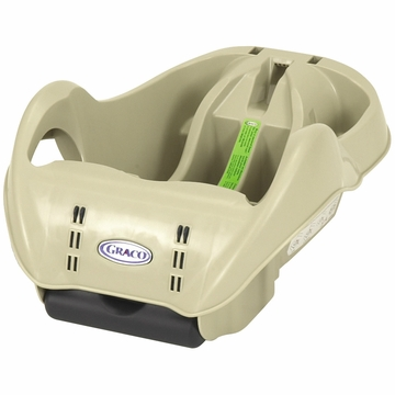 Graco SnugRide Classic Connect 22 Infant Car Seat Base - Tan/Black