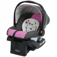 Graco SnugRide Click Connect 30 Infant Car Seat - Kyte