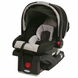 Graco SnugRide Click Connect 30 Infant Car Seat - Pierce