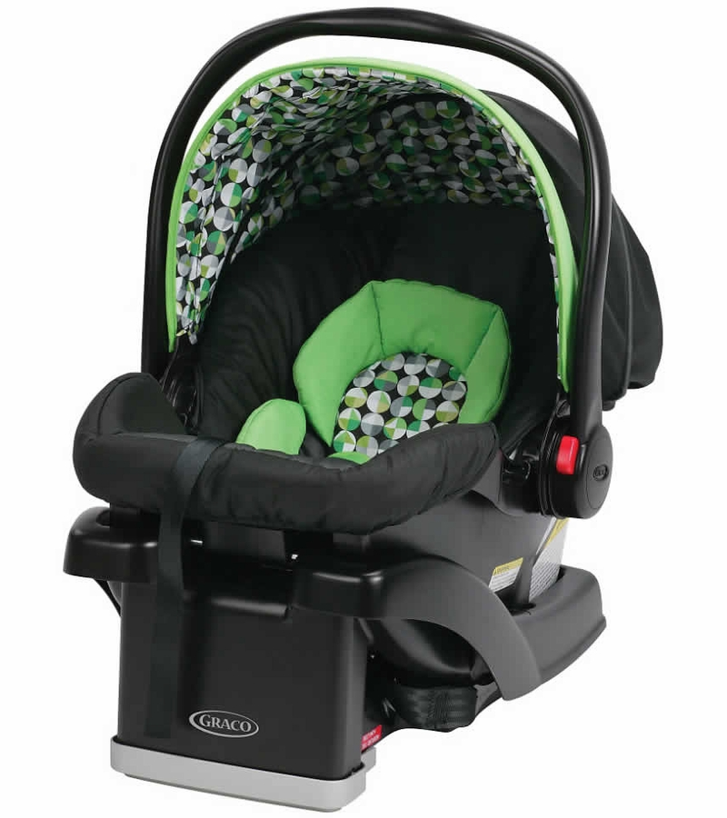 Graco Snugride Click Connect 30 Lx Infant Car Seat Charger