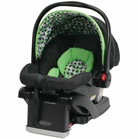 Graco SnugRide Click Connect 30 LX Infant Car Seat - Charger