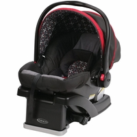 Graco SnugRide Click Connect 30 LX Infant Car Seat - Marco