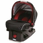 Graco SnugRide Click Connect 35 Infant Car Seat - Lyric (2013)