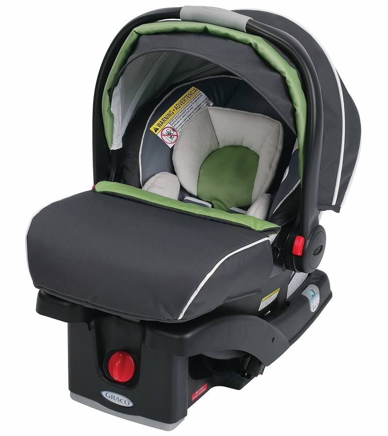 Graco SnugRide Click Connect 35 Infant Car Seat With