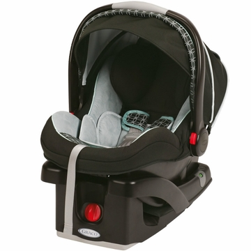 Graco Snugride Click Connect 35 LX Infant Car Seat - Cascade