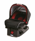 Graco SnugRide Click Connect 35 Infant Car Seat - Lyric