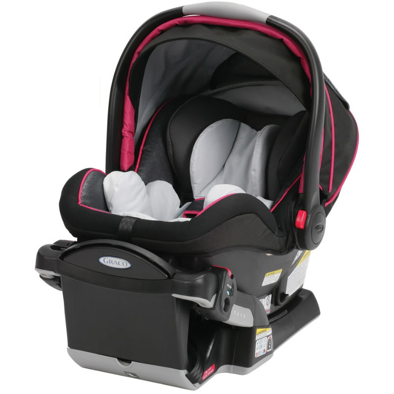 Graco Car Seat Outlet