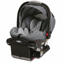 Graco SnugRide Click Connect 40 Infant Car Seat - Echo