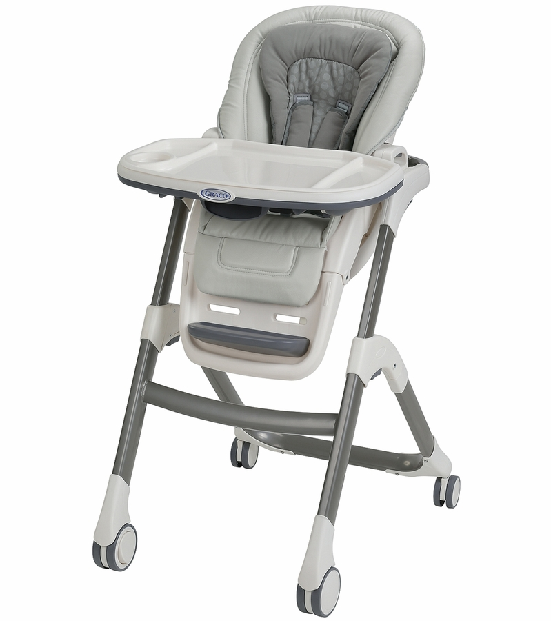 Graco Sous Chef High Chair 5-in-1 Seating System - Davis