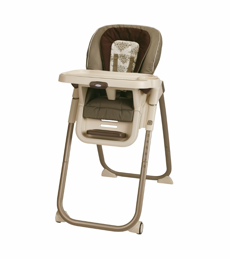 Graco TableFit High Chair - Farrow