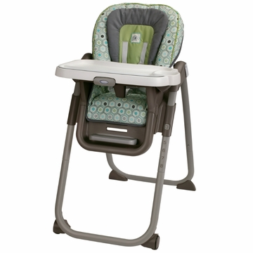 Graco TableFit High Chair - Sonoma