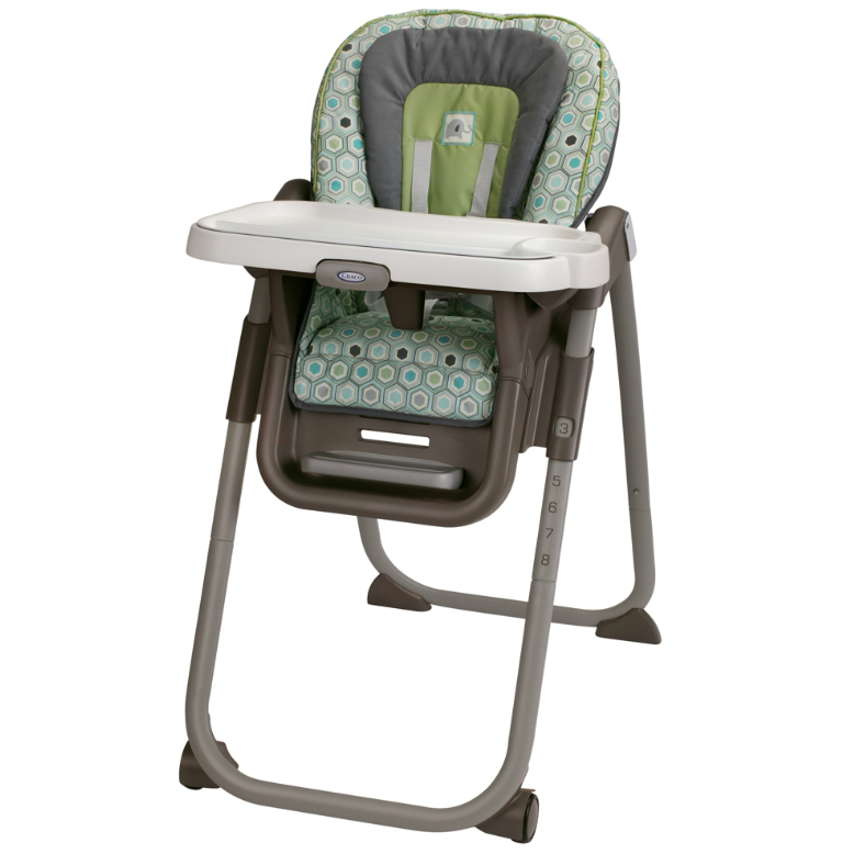 Graco Tablefit Highchair Sonoma