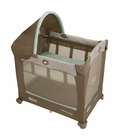 Graco Travel Lite Crib - Fenwick