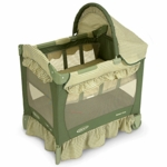 Graco Travel Lite Crib Jayden 9000JAY