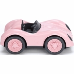 Green Toys Pink Race Car