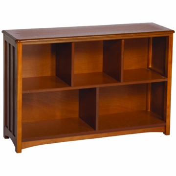 Guidecraft Misson Bookshelf