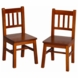 Guidecraft Misson Extra Chairs - Set of 2