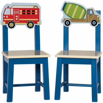 Guidecraft Moving All Around Extra Chairs - Set of 2