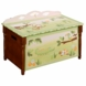 Guidecraft Papagayo Toy Box