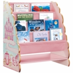 Guidecraft Princess Book Display