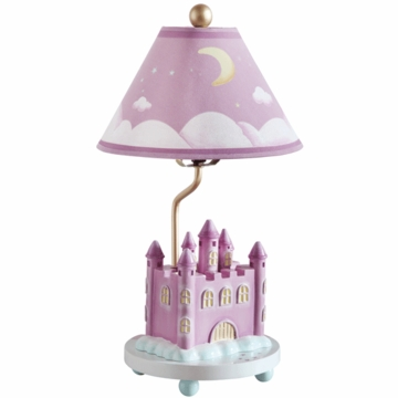 Guidecraft Princess Table Lamp
