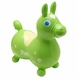 Gymnic Rody Inflatable Hopping Horse - Lime