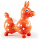 Gymnic Rody Inflatable Hopping Horse - Orange