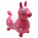 Gymnic Rody Inflatable Hopping Horse - Pink