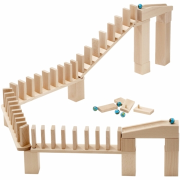 HABA Ball Track - Domino Rally