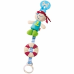Haba Buccaneer Bill Pacifier Chain