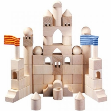 HABA Castle Blocks