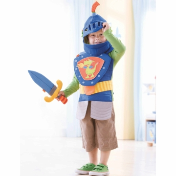 HABA Henry Strong Knight Costume