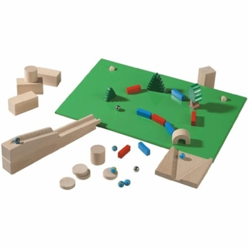HABA Inclined Plane - Marble Track Accessory