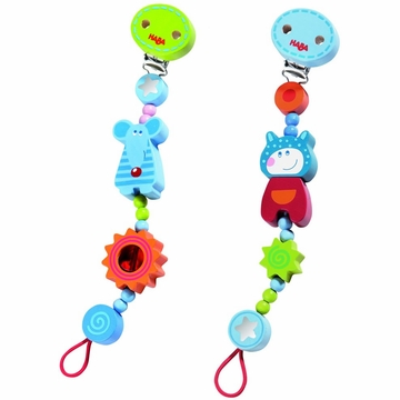 Haba Lollipop Pacifier Chain