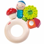 Haba Pixie Clutching Toy